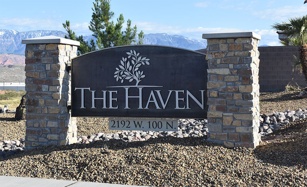 Independent Assisted Living and Memory Care at The Haven at Sky Mountain