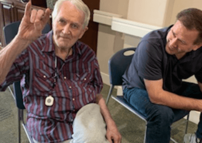 Memory Care Activities at The Haven Assisted Living